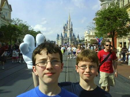 castleboys